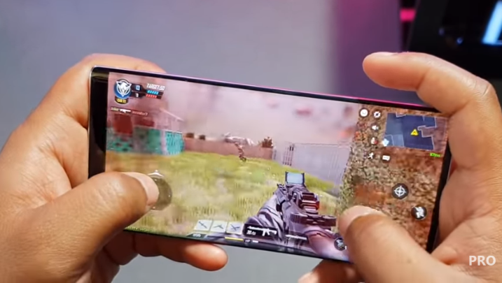 El Samsung Galaxy Note 10 estrenará en exclusiva Call of Duty Mobile
