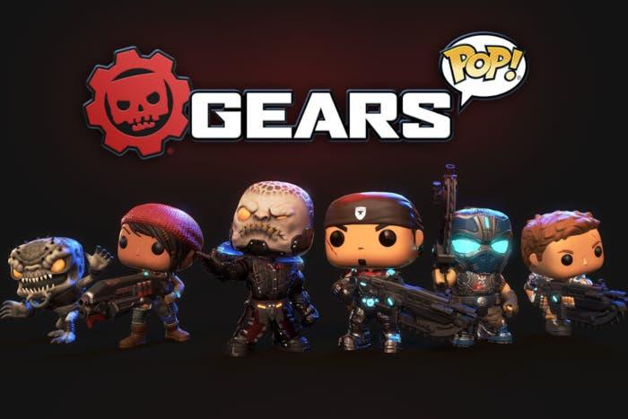 El juego de Gears of War para Android llegará muy pronto: así es su jugabilidad