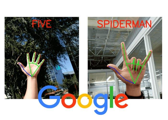 Los móviles Android podrán traducir el lenguaje de signos muy pronto