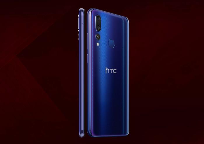 HTC Wildfire X es oficial: un clásico que se renueva sin demasiado revuelo