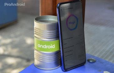 Android 10 ya es oficial en los Honor 20 y View 20