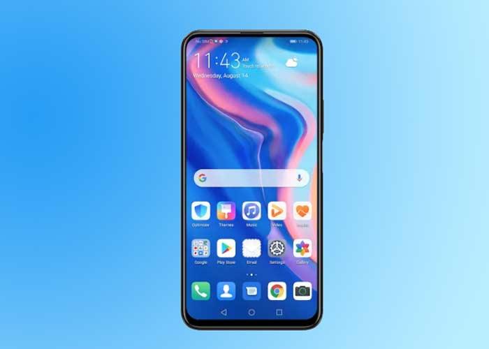 El Huawei P Smart Pro se filtra por completo en la página de Android