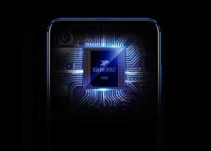 El Kirin 1020 podría ser el primer procesador móvil de 5 nm