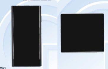 Mate X: aparecen las primeras imágenes oficiales después del rediseño