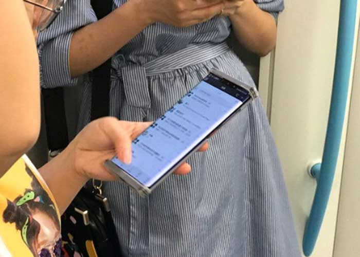 El Huawei Mate 30 Pro vuelve a aparecer en imágenes reales