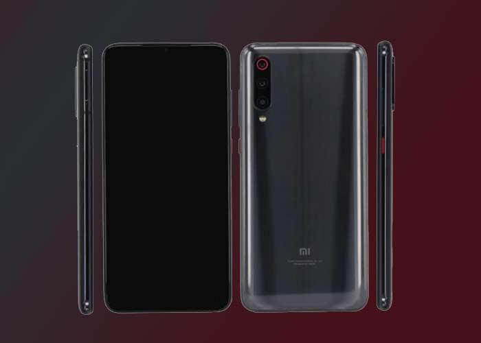 El Xiaomi Mi 9 5G aparece en TENAA con el Snapdragon 855+
