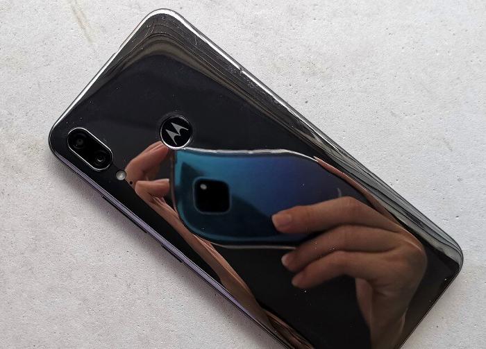 Así es el Motorola Moto E6 Plus: su diseño se filtra al completo