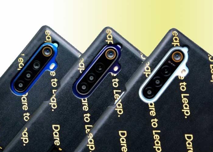 Realme 5: se filtran todos los detalles de la cámara de 64 MP
