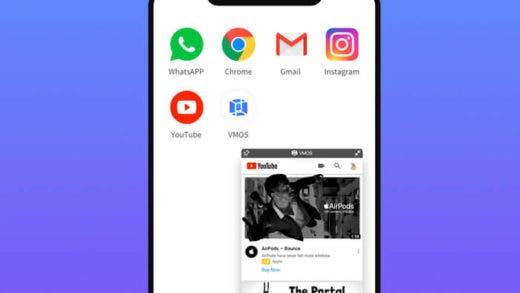 Así es como puedes tener Android dentro de tu Android gracias a VMOS