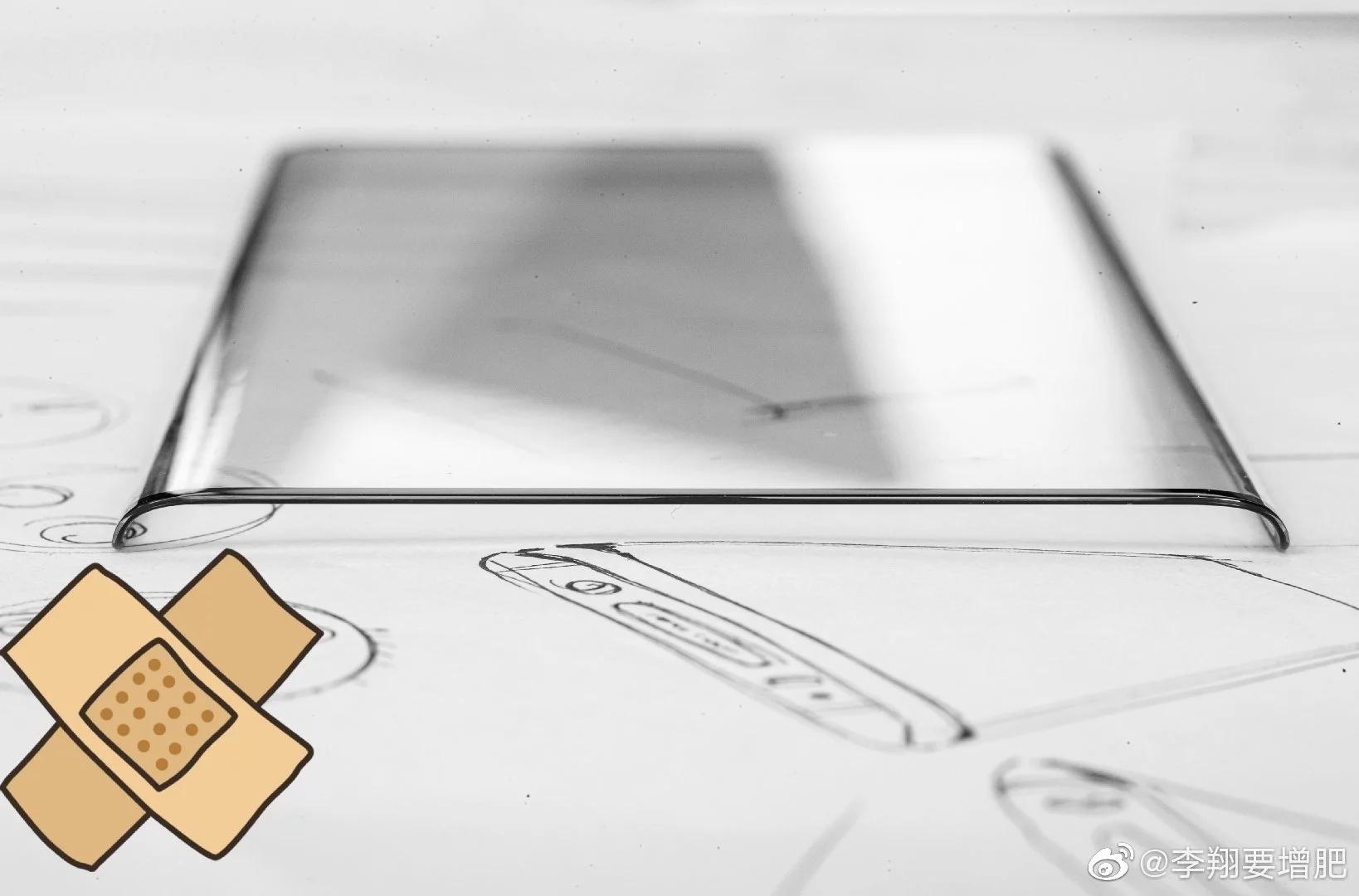 El Vivo Nex 3 se deja ver en un vídeo filtrado: así es su diseño