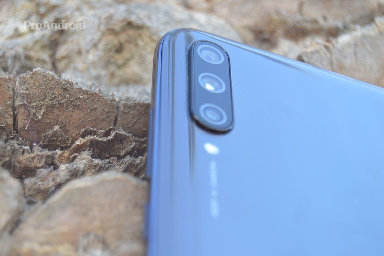 Xiaomi podría presentar un móvil con grabación 8K a 30 fps