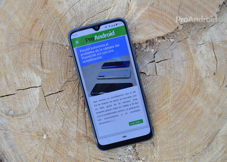 El Xiaomi Mi A3 vuelve a bajar de precio: consíguelo más barato que nunca