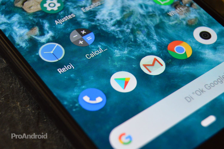Xiaomi permitirá cambiar el tamaño de los iconos de las apps