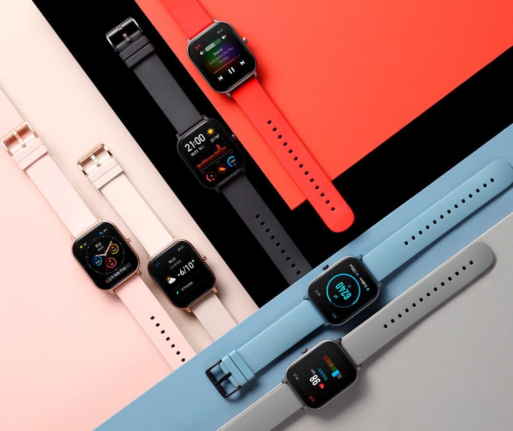 Mi Watch podría ser lanzado como un reloj inteligente de Xiaomi con Android