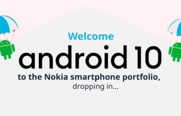 Lista de teléfonos Nokia que actualizarán a Android 10 y cuándo lo harán