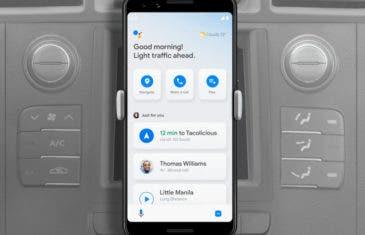 Cómo desactivar el sonido de las notificaciones en Android Auto
