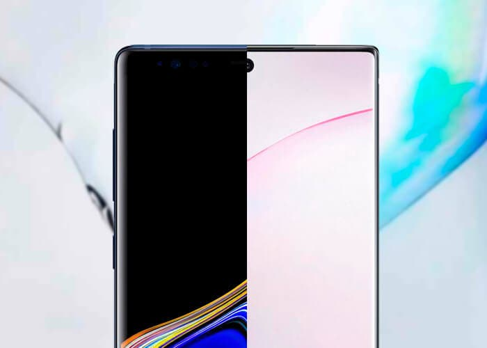 Samsung Galaxy Note 9 vs Samsung Galaxy Note 10 ¿Qué ha cambiado?
