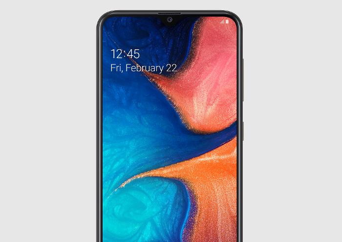 Filtrados los renders del Samsung Galaxy M30s: así será uno de los mejores gama media de Samsung