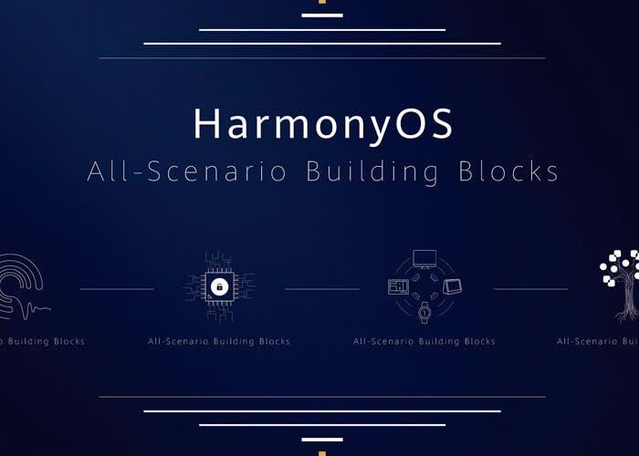 Harmony OS: así es el nuevo sistema operativo multiplataforma de Huawei