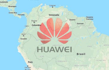 Huawei está trabajando en su propio Google Maps, pero no será una aplicación