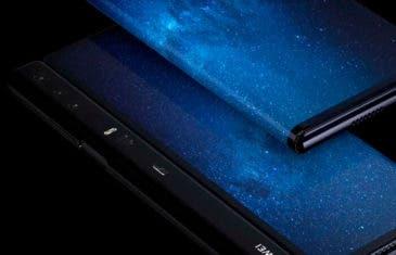 El Huawei Mate X llegará con nuevo procesador y cámaras renovadas