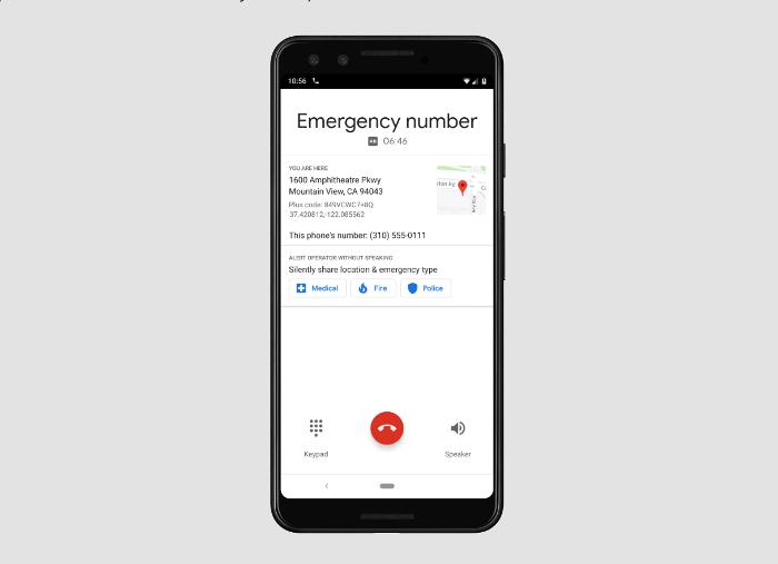 La inteligencia artificial de Google que podría salvarte la vida: llamadas de emergencia automáticas