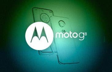 Los Motorola Moto G8 podrían llegar con más potencia y mejores cámaras