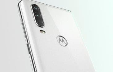 El Motorola One Action llega a España con un descuento inicial