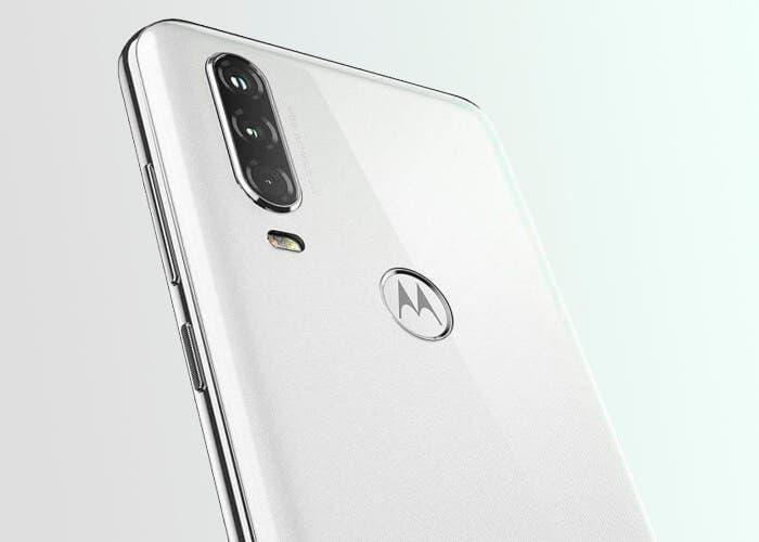 Confirmada la fecha de presentación del Motorola One Action