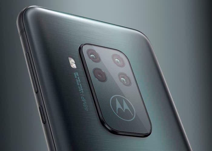 Motorola One Pro: así será el Motorola One Zoom con Android One