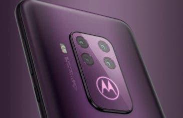 El Motorola One Zoom no tendrá Android One y más características filtradas