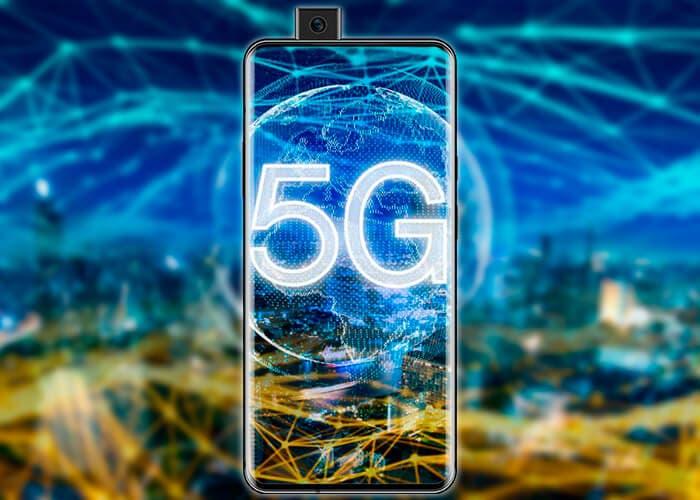 Huawei y Samsung lideran el mercado de móviles 5G