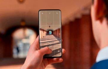 ¿El próximo paso de OnePlus? El OnePlus 9 podría llegar con una cámara bajo la pantalla
