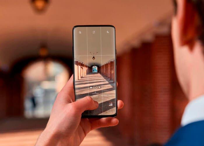 OnePlus admite que las cámaras de sus teléfonos no son tan buenas como querrían