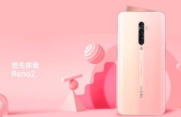 El Oppo Find X2 llegará en 2020 con novedades importantes