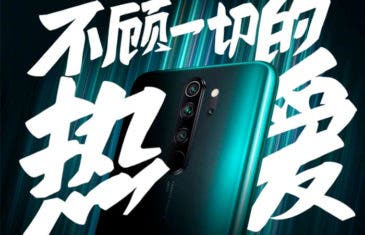 El Redmi Note 8 tendrá refrigeración líquida y ¿cámara frontal emergente?