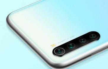 Los Redmi Note 8 y Note 8 Pro son oficiales: uno con Qualcomm y otro con MediaTek