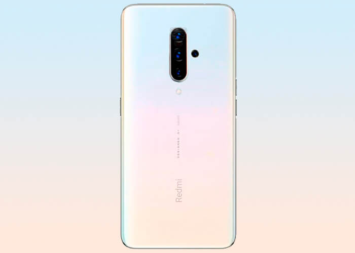 Confirmado: el Redmi Note 8 se presentará antes de acabar este mes