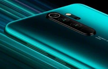 Ya es oficial: el Redmi Note 8 y el Note 8 Pro se presentarán la semana que viene