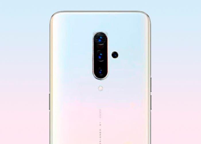 ¿Podría ser este el diseño del Redmi Note 8?