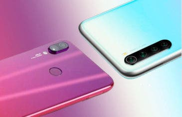 Redmi Note 8 vs Redmi Note 7 ¿Qué ha cambiado?