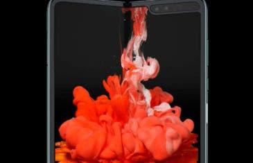El Samsung Galaxy Fold se presentaría la semana que viene