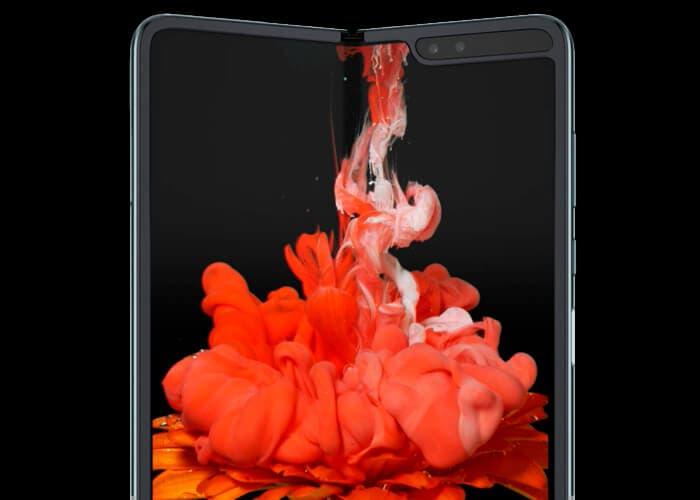 Samsung y LG presentan teléfonos inteligentes plegables en IFA 2019