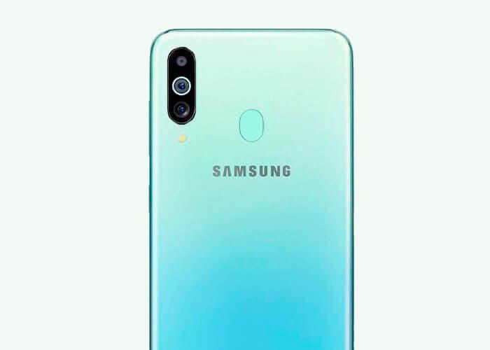 El Samsung Galaxy M30s llegará con triple cámara trasera