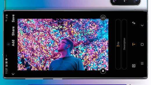 Los Samsung Galaxy Note 10 y Galaxy Note 10+ son oficiales: conoce todos sus detalles