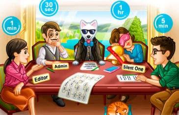 Novedades en Telegram: chats silenciosos, emojis animados, nuevo menú de compartir…