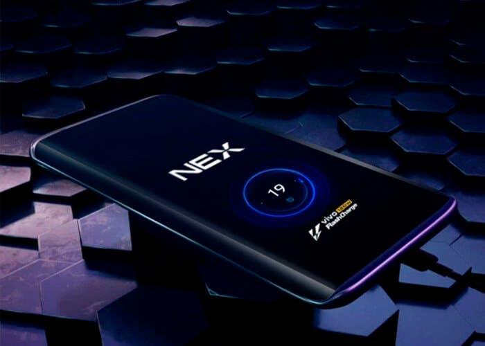 Vivo Nex 3: nuevas características, imágenes y fecha de presentación