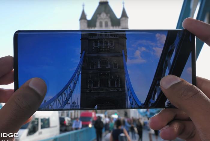El Vivo Nex 3 se deja ver en una review en vídeo: así es el móvil más espectacular del momento