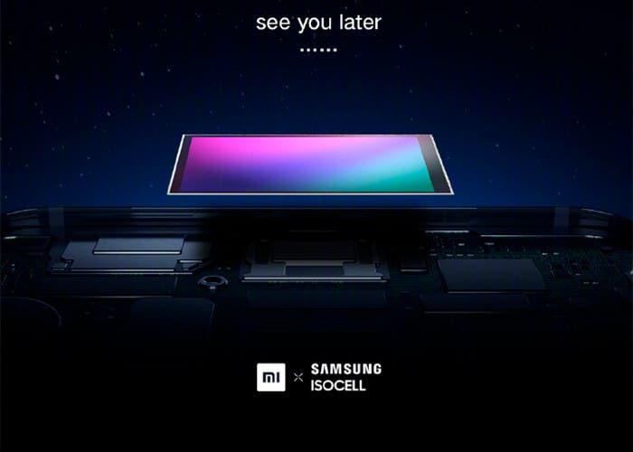 La locura hecha cámara: Xiaomi prepara un teléfono con cámara de 108 megapíxeles