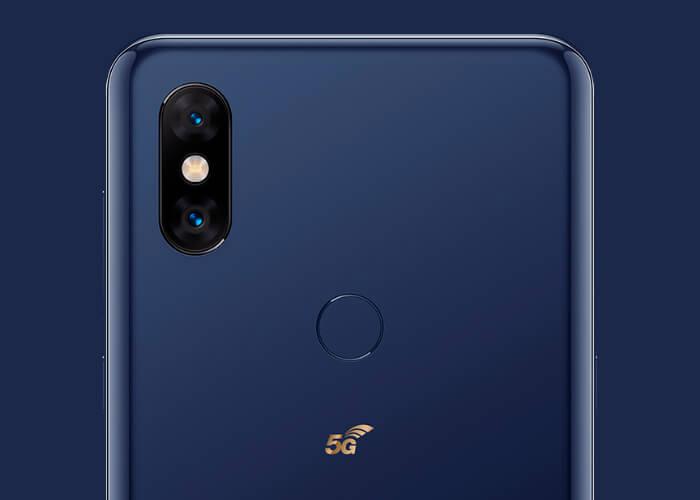 Podríamos ver un Xiaomi Mi 9 5G dentro de muy poco